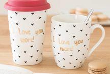 Saint-Valentin / De l'amour, de l'amour et de l'amour mais en déco !