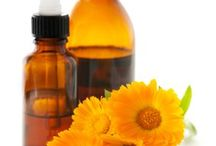 Aromatherapy and Homeopathy