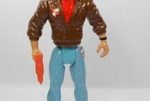 Action figures / A list of action figures i like