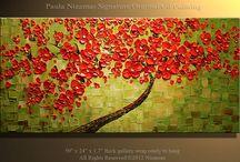 Paula  árboles