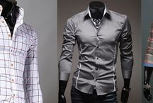Men's Fashion / Men's fashion cannot get better than the latest trends which have inspired a great makeover in men