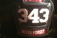 "FDNY #FDNY #Heroes! / My husband worked as a Captain in the FDNY. September 11,2001, he was working and lost eight close friends. ""ALL GAVE SOME- SOME GAVE ALL"" Firefighters the most generous, caring people there are! #FDNY #heroes / by HOG🐖 HealthyOrganicGreen"