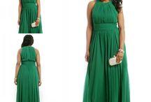 Formal dress option
