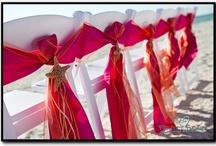 Beach wedding  ideas for heather  / by Cindy Cypert