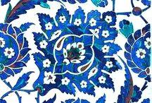 Azulejos