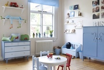 Kids space / by Happy Carousel