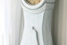 Clock...tik tak.....