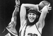 Basketball / My Favorite Hoopsters