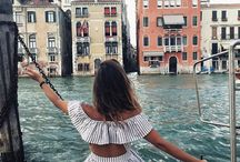 travel // ITALY // world