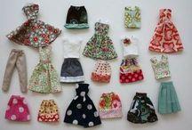moldes de roupinhas para bonecas
