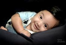 Baby current/Bayi lucu