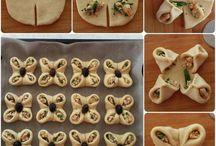 Food, food design, yummynest