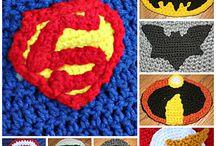 croching