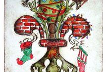 Christmas / by Morgan Roberie Singer