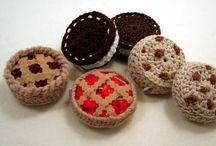 Crochet Food / by Anita Sabot