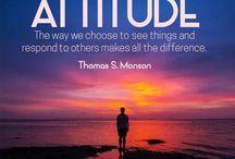 Thomas S. Monson quotes
