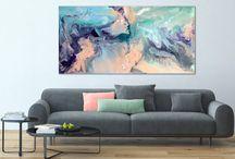 Fine Art Prints, Giclee Prints, Abstract Wall Art Prints.