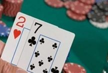 Poker Tips / Share tips and knowledge about poker