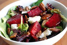 ~Salad~ / by Angela Wood