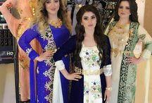 Kurdische Kleider