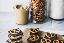 Dessert: Cookies / by Kate