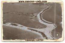 El viejo Cancun / Algunas imágenes de Cancun desde sus inicios