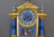 CLOCK TIME / Una colección de imágenes de hermosas maquinarias de la perfección , Los relojes se utilizan desde la antigüedad y a medida que ha ido evolucionando la tecnología de su fabricación han ido apareciendo nuevos modelos con mayor precisión, mejores prestaciones y presentación y menor coste de fabricación