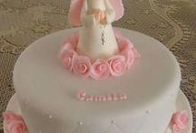 tortas primera comunion