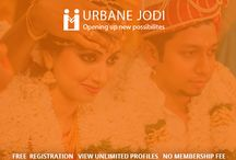 Bangalore matrimony-Urbane Jodi / Urbane Jodi is one of the leading Bangalore based matrimony, find your related profiles on urbane jodi matrimony. Login and search for your best ever partner. to know more visit www.urbanejodi.com and also know briefly about bangalore matrimony visit http://www.urbanejodi.com/bangalore-matrimony