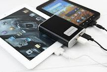 Portable Mobile Chargers