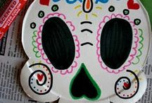 Day of the Dead Crafts, Ideas, & Activities