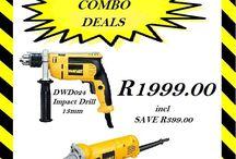 dewalt combo deal