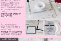 Monochrome Wedding Ideas
