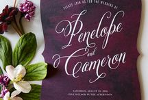 Wedding Invitations - Bröllopspodden