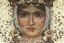 Mosaico / Arte musiva