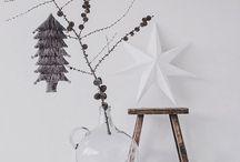 Harmaa joulu Gray Christmas