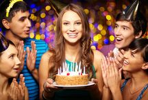 Birthdays / Why is it so important for people to celebrate their birthdays? What is so special about this day?