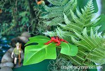 Rainforest 3d project