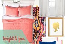 Kids Bedroom / Boys bedroom and girls bedroom