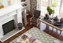 Furniture Arranging Ideas