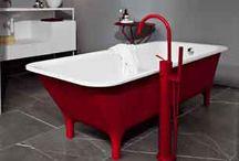 KOS / Designer basins, bath tubs and outdoor spas