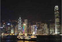 """Hong Kong & Macao / La China más """"Occidental""""... #hongkong #macao"""