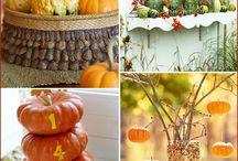 i love fall... / by Stephanie Newcomb