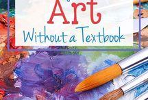Art: Teaching Art