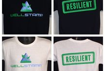 Available T-Shirts (Men, Women & Youth) and Merchandise