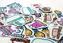 cute sticker ideas