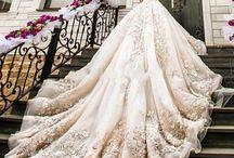 Weadding Dress