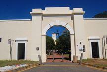 History / The history of Grahamstown, Eastern Cape, South Africa