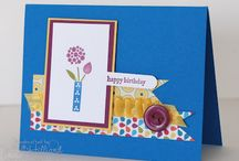 Stampin' Up! / by Joanne Roehm