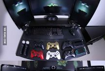 Gamers Room